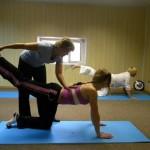 Суставная гимнастика в казанком центре кинезитерапии