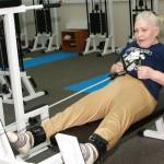 кинезитерапия для пожилых