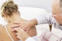 врач позвоночник лечение