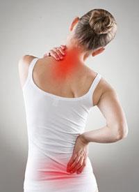 лечение остеохондроза и болей в спине