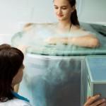 Криотерапия в Казани