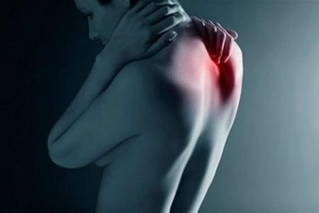 Постоянные боли в спине