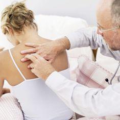 Боль суставы врач боль в области тазобедренного сустава отдаёт в спину когда сидишь