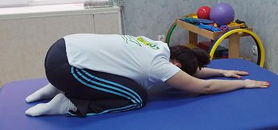 гимнастика картинки
