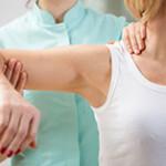 боль +в плечевом суставе лечение