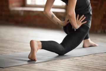 упражнения для тазобедренного сустава