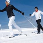 польза лыж в лечении суставов