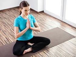 йога для здоровья позвоночника