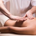 остеохондроз массаж