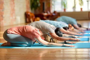 йога позвоночника