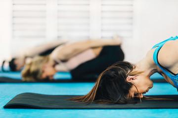 йога практика