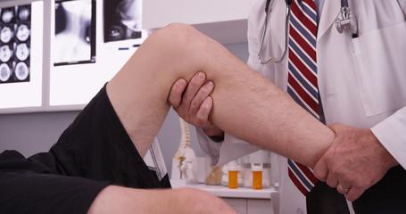 коленный сустав доктор