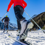 лыжи для суставов