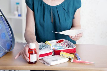 список лекарств