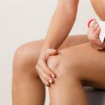 воспаление сустава колено