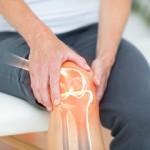 колено сустав болит