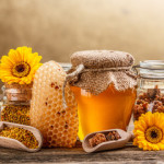 мед для суставов