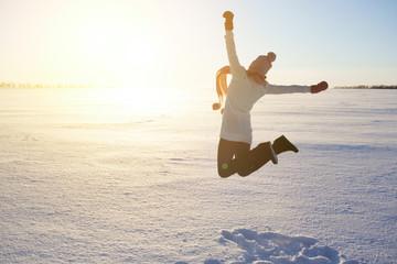 зима здоровье