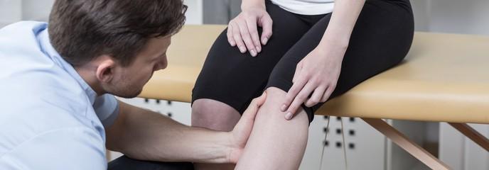 колено диагностика
