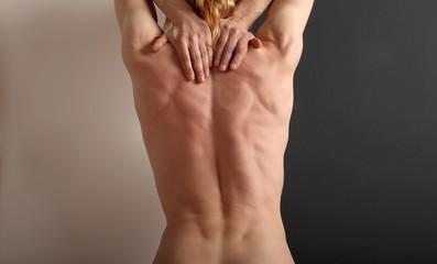 диагностика спины