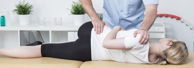 Миофасциальная диагностика позвоночника и суставов