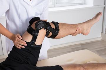 диагностика позвоночника и суставов