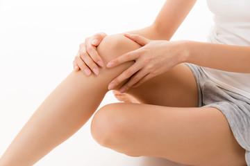 колено травма