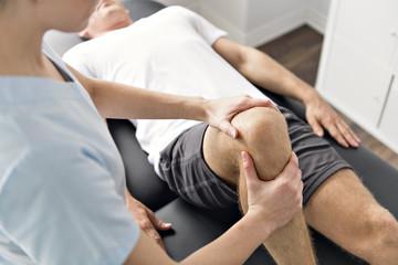 диагностика мышечная