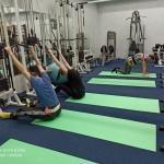 упражнения для позвоночника мтб