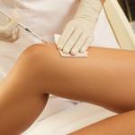 инъекция колено
