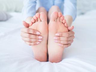 длина ног