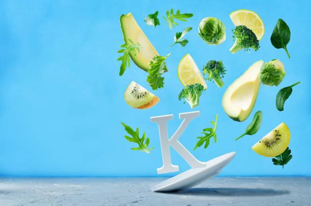 витамин к продукты