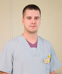врач ортопед олег теплов