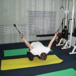 упражнение для плечевых суставов